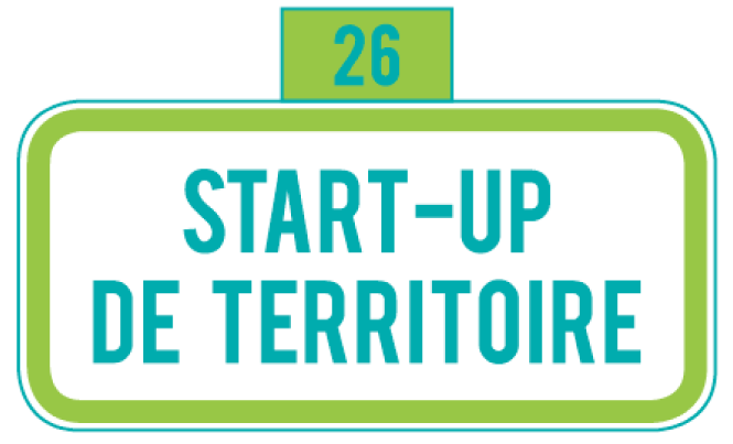 logo start up de territoire
